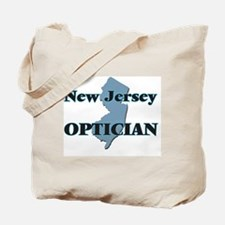 New Jersey Optician Tote Bag