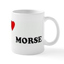I Love KATE                 M Mug