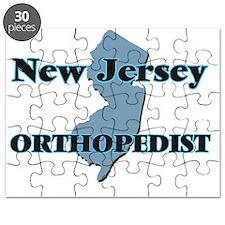 New Jersey Orthopedist Puzzle