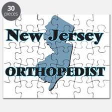 New Jersey Orthopedist Puzzle