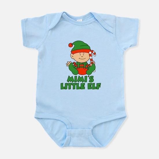 Mimi's Little Elf Body Suit
