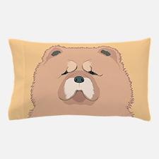 Chow Chow Pillow Case