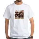 The Wild Bunch White T-Shirt