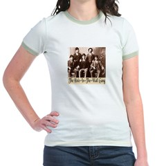 The Wild Bunch T