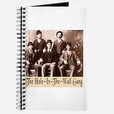 The Wild Bunch Journal