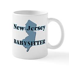 New Jersey Babysitter Mugs