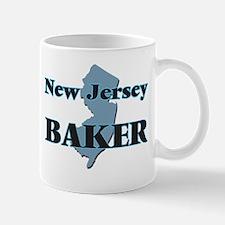 New Jersey Baker Mugs