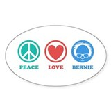 Bernie Bumper Stickers
