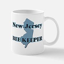 New Jersey Bee Keeper Mugs