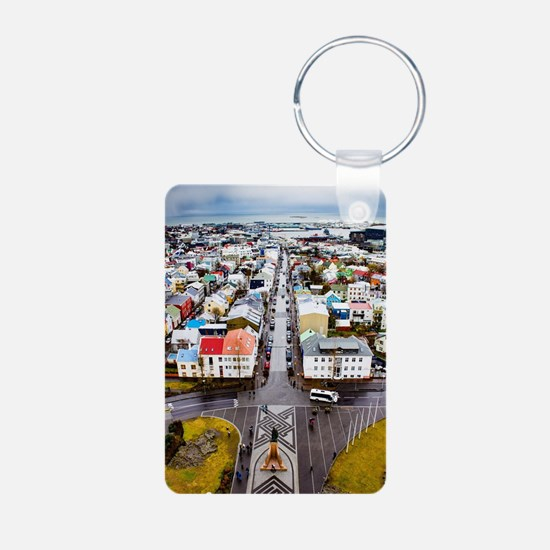 Cool Architecture Keychains