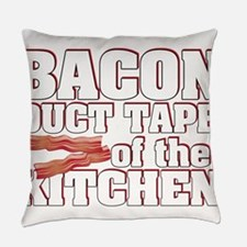 Bacon - Duct Tape Everyday Pillow