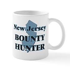 New Jersey Bounty Hunter Mugs