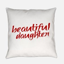 Unique Dads against daughter dating Everyday Pillow