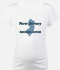 New Jersey Broadcaster Shirt