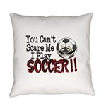 Soccer - No Fear Everyday Pillow