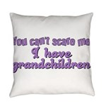 grandchildren2.png Everyday Pillow