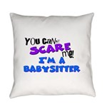 babysitter.png Everyday Pillow