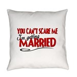 married.png Everyday Pillow