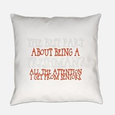 the best part freshman.png Everyday Pillow