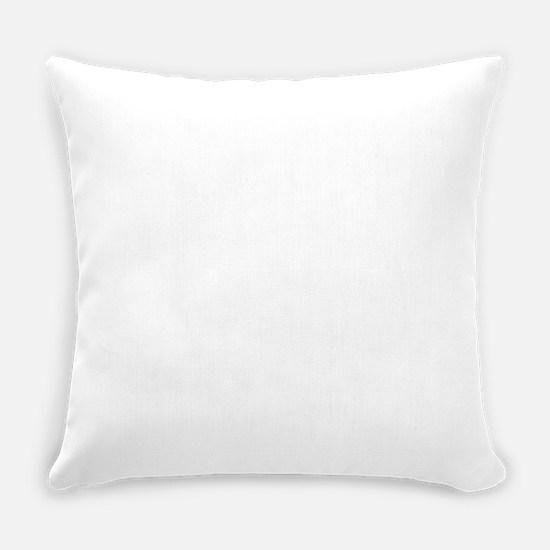 Fishing Addict Everyday Pillow