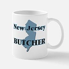 New Jersey Butcher Mugs
