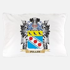 Pullen Coat of Arms - Family Crest Pillow Case