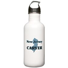 New Jersey Carver Water Bottle
