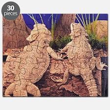 Dragon Love Puzzle