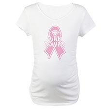 Pink Power Shirt