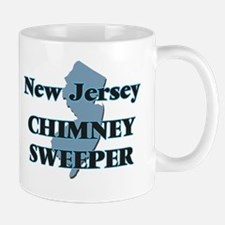 New Jersey Chimney Sweeper Mugs