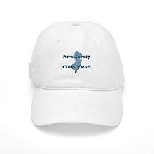 New Jersey Clergyman Cap