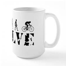 Cycling Bicycle Biking Mug