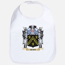 Quick Coat of Arms - Family Crest Bib