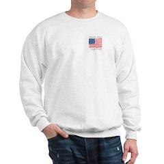 Vote for Clinton Sweatshirt