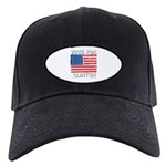 Vote for Clinton Black Cap