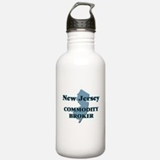 New Jersey Commodity B Water Bottle