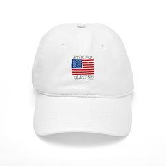 Vote for Clinton Baseball Cap