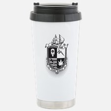Low Lives Stainless Steel Travel Mug
