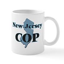 New Jersey Cop Mugs