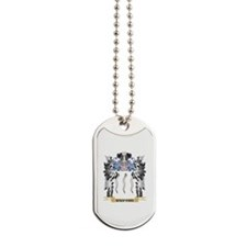 Radford Coat of Arms - Family Crest Dog Tags