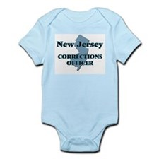 New Jersey Corrections Officer Body Suit