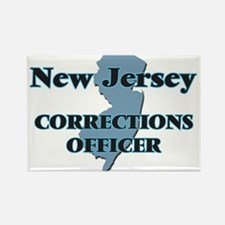 New Jersey Corrections Officer Magnets