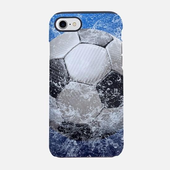 Ball Splash iPhone 8/7 Tough Case