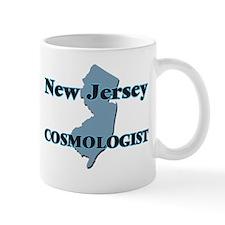 New Jersey Cosmologist Mugs