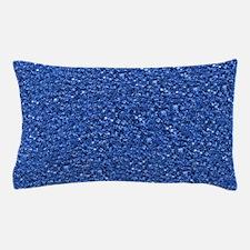 Sparkling Glitter Pillow Case