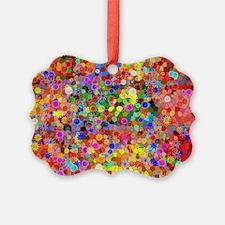 Cute Decorative tiles Ornament