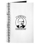 Rudy Giuliani is my homeboy Journal