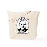 Rudy Giuliani is my homeboy Tote Bag