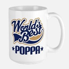Poppa Worlds Best MugMugs