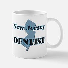 New Jersey Dentist Mugs